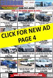 cerrone chevrolet trucks ad page 4