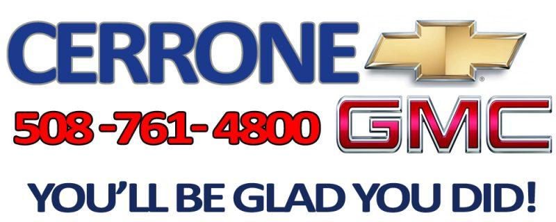 Cerrone Truck Sales